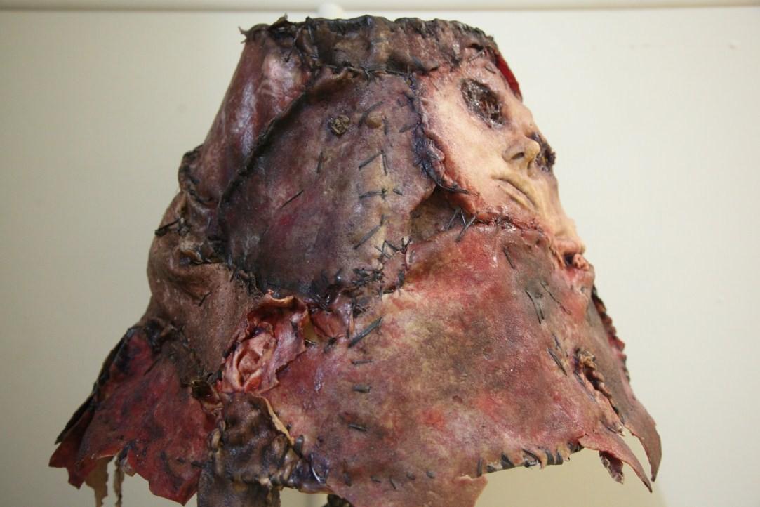 The Leatherface Killer  Ed Gein  weirdworld