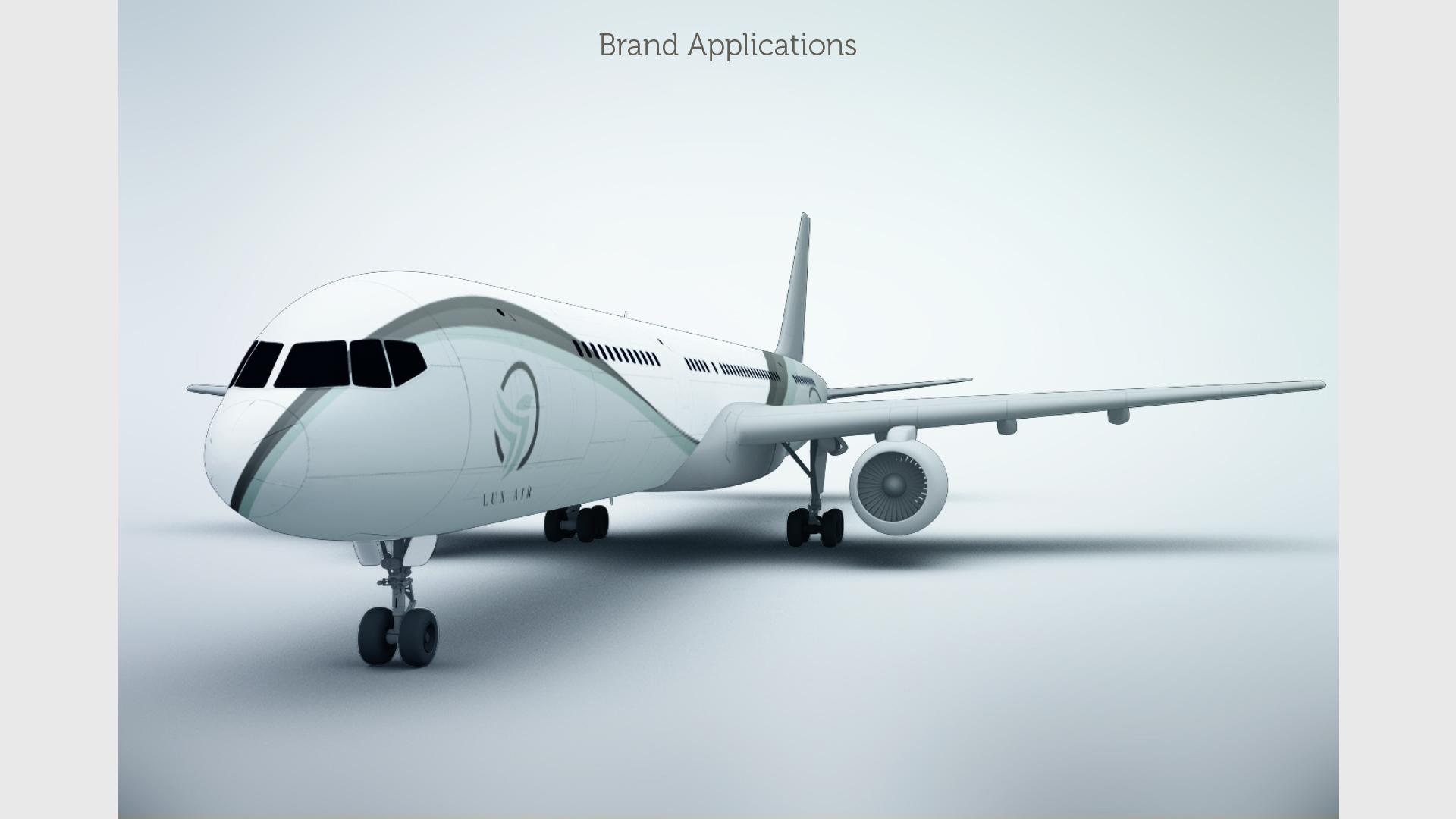 Brand Applications