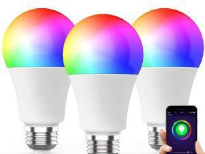 Novostella Smart Light Bulb