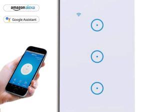 Syue WiFi Smart switch