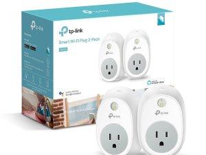 TP-Link KIT WiFi Smart Plug
