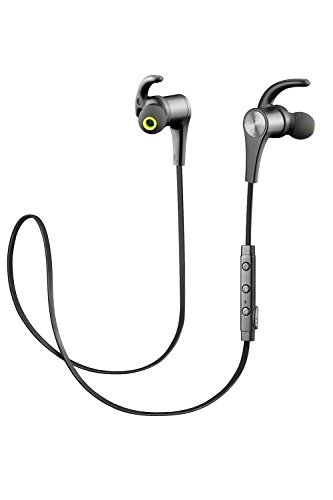 SoundPEATS Wireless Magnetic Bluetooth Earbuds APTX Stereo