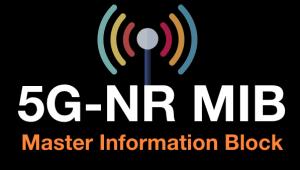 5G-NR MIB