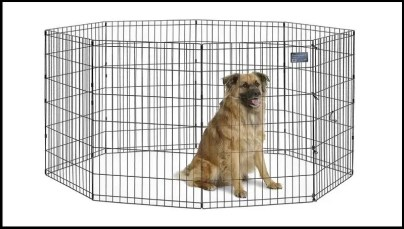 best portable dog fence