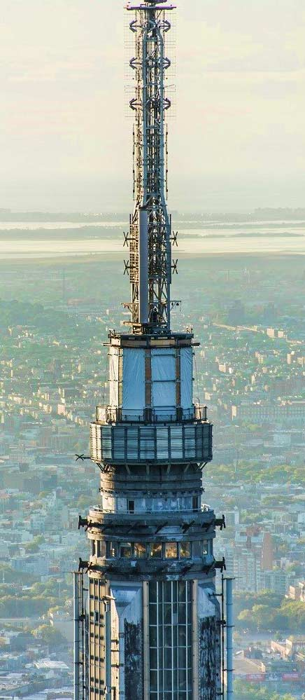 Your Antenna System Diy Tv Tower Clublilobal Com