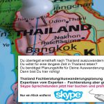 Fachberatung Thailand
