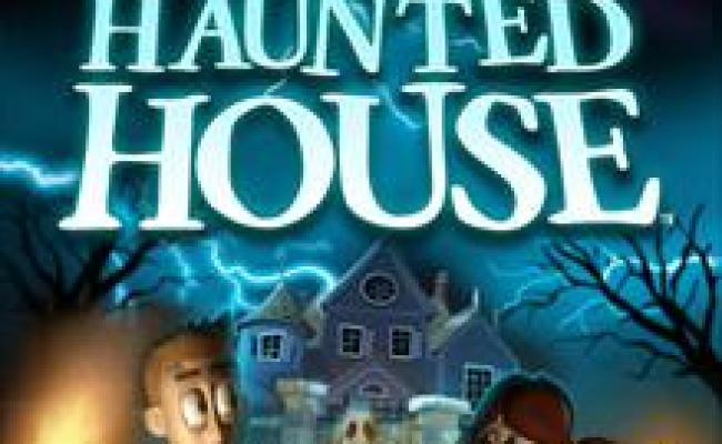 Haunted House 2010 Xbox 360 Ign