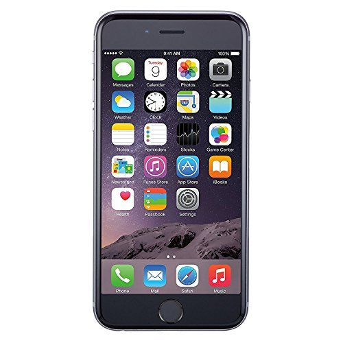 iphone 6 gray color