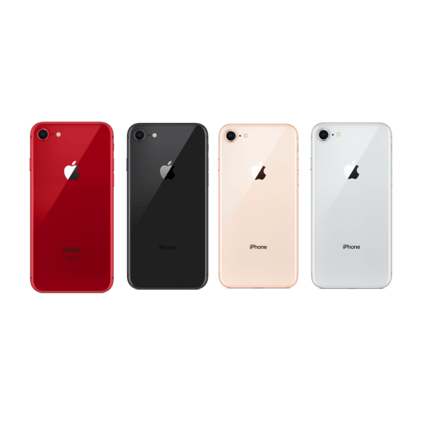 iphne 8 all colors