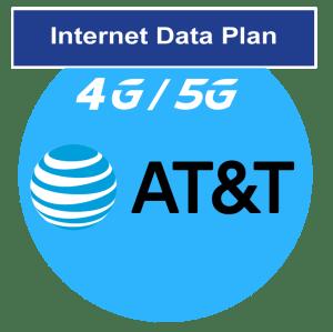 AT&T 300 GB/mon Data Plan