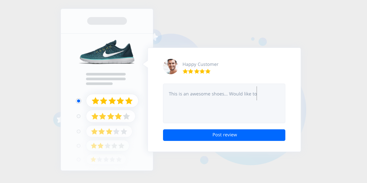 With a template, you do not have to type the body of the email repeatedly when emailing multiple re. How To Create An Email Template For Automated Review Request Wiremo