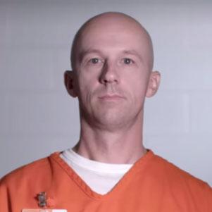 Prison PenPal Joshua Nelson