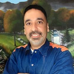 Prison Penpal Carlos Nava