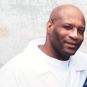 Prison Penpal Gabriel Saunders