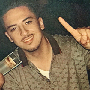 Prison Penpal Francisco Guzman