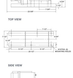 max electric winch hoist ac36b [ 900 x 1683 Pixel ]