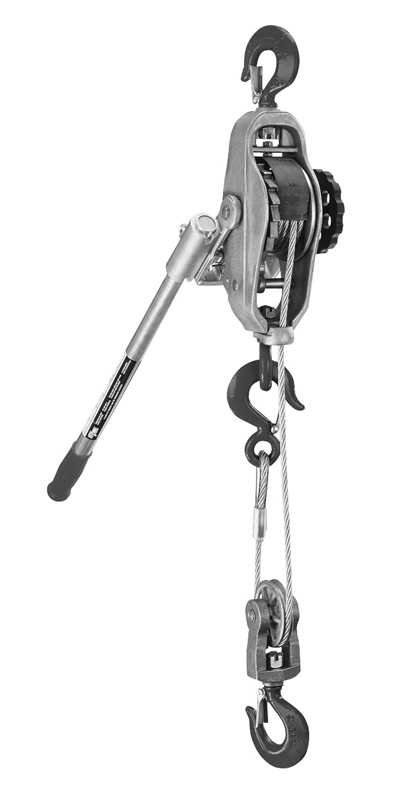 Wire Rope Lever Hoists