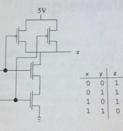 circuit diagram for a nand gate [ 2176 x 1632 Pixel ]