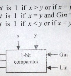 a 1 bit comparator [ 2583 x 1140 Pixel ]