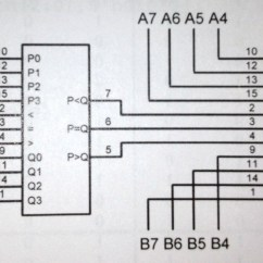 8 Bit Magnitude Comparator Logic Diagram 2004 Mustang Alternator Wiring Chapter 5 Combinational Computer Science Courses