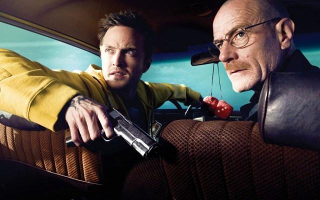guns_breaking_bad_handguns_bryan_cranston_walter_white_aaron_paul_men_with_glasses_desktop_desktop_wallpaper-1440x900
