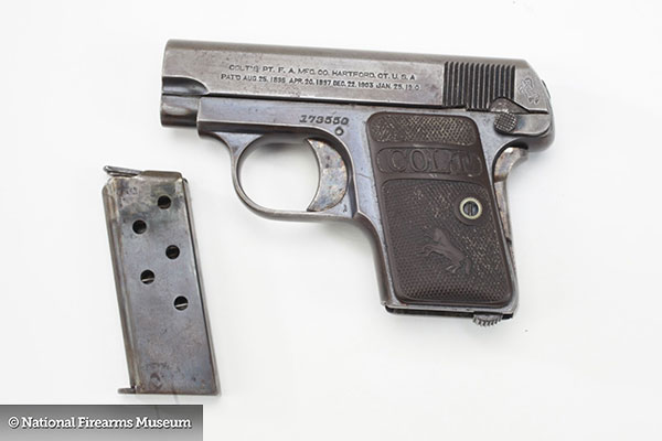 colt_vest_pocket_model_1908_semi_automatic_pistol