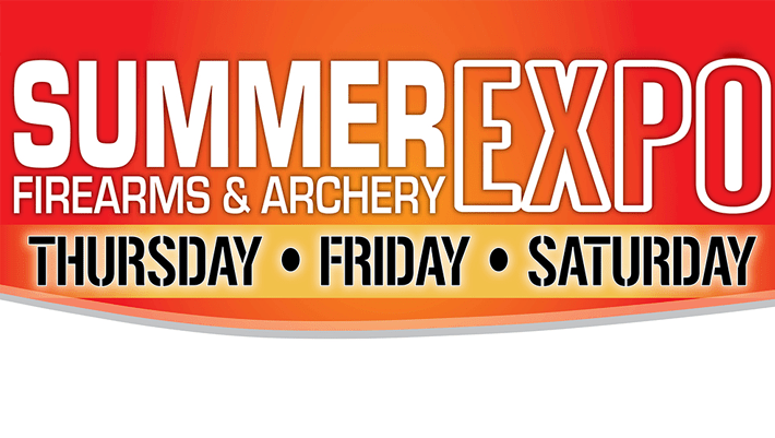 Save the Date - H&H Summer Expo July 20, 21, 22