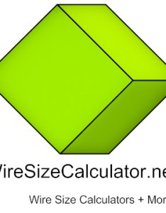 Cinque terre also online wire size calculators  tables rh wiresizecalculator