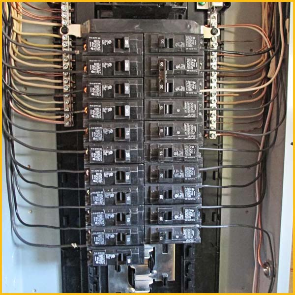 Panel Incoming Wiring Connectionscutler Hammer Panel Wiring Diagram