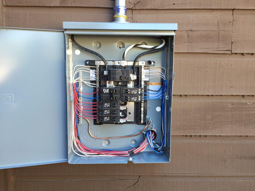 electrical panel hazards 2006 kia sedona wiring diagram fpe upgrade