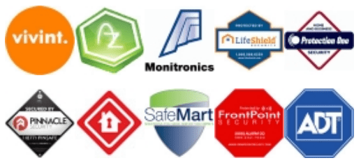 Residential Security Companies