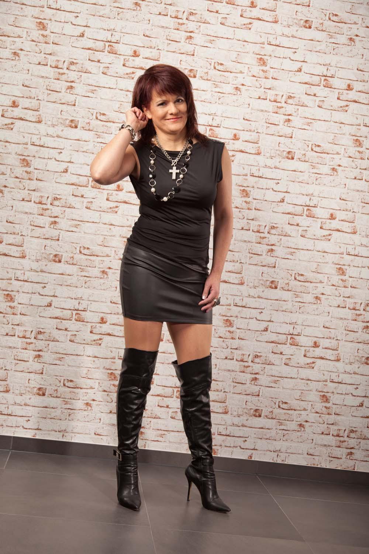 Andrea Berg Double Show mit Wiebke
