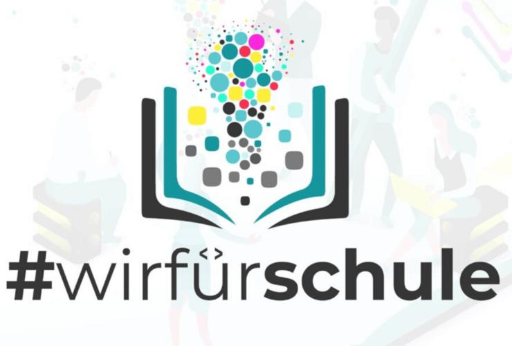 Gemeinsam Schule verändern! – #wirfürschule