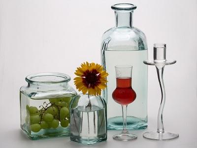 Glaskaraffen Ideen, Wasserkaraffen Ideen