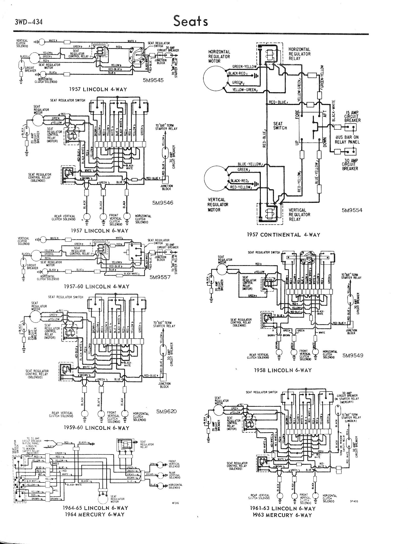 1966 Ford Alternator Wiring Ford Diagrams