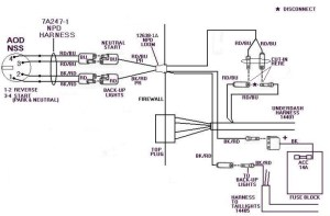 Ford Diagrams