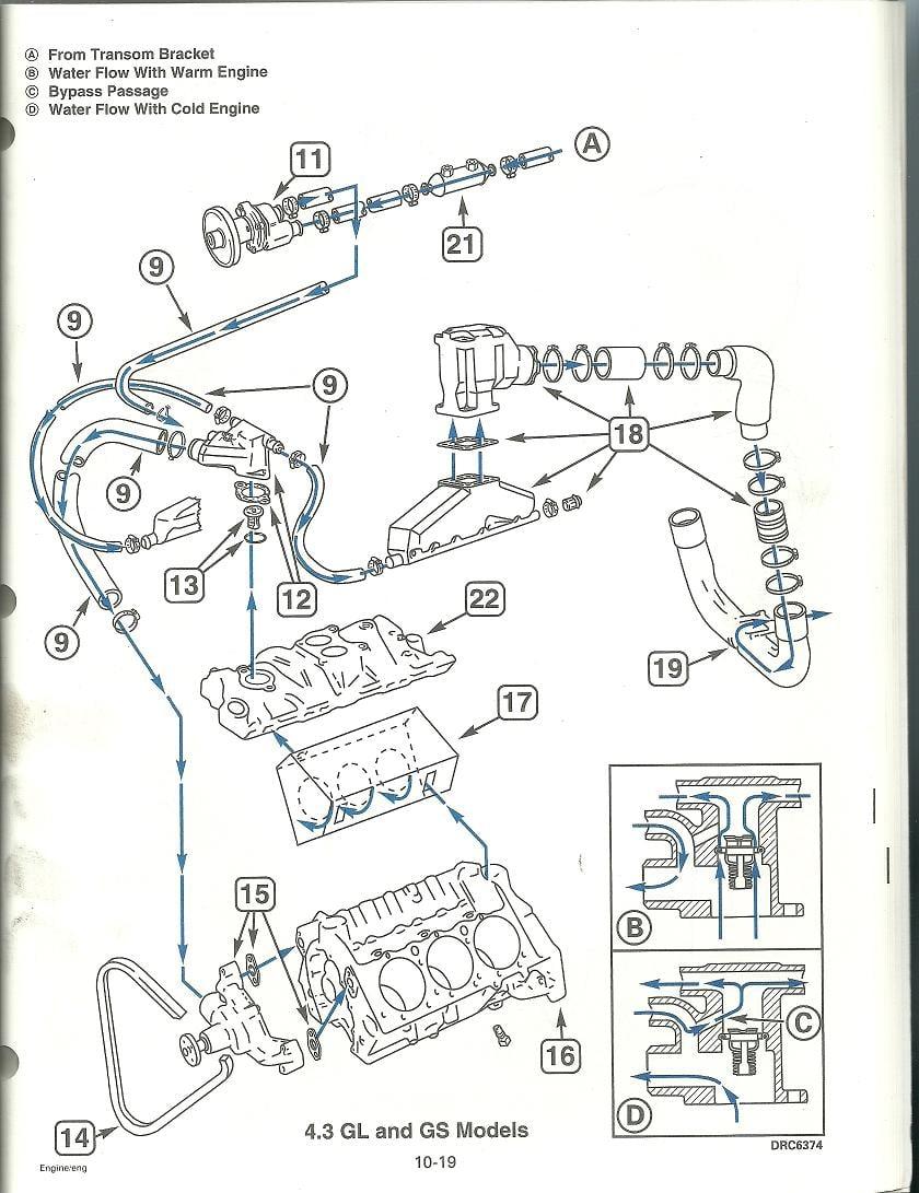 volvo penta wiring diagram manual