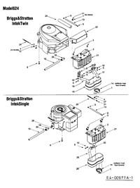 13ad624g643 (2002) Zg 6170 Wiring Diagram
