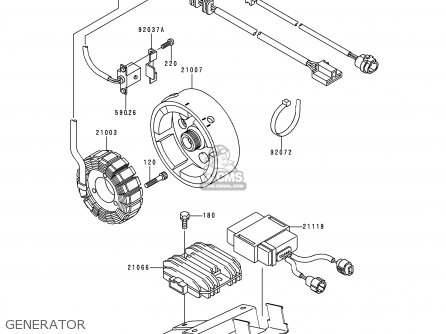 1958 Dodge W200 Wiring Diagram