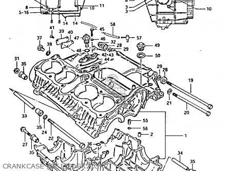 1982 Suzuki Gs 1100 Gkz Wiring Diagram