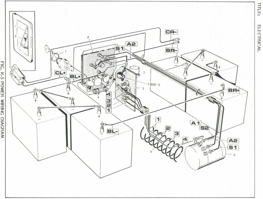 hight resolution of ez go textron wiring diagram resistor