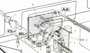 Marathon Generators Wire Diagram  Wiring Diagram Pictures