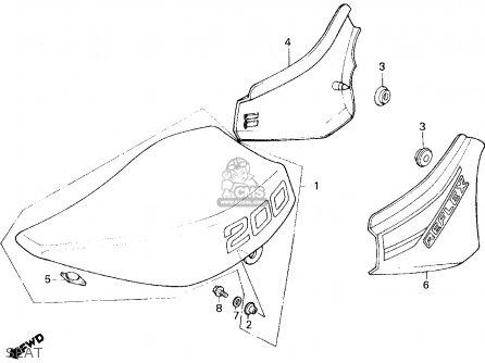 1986 Tlr200 Reflex Wiring Diagram