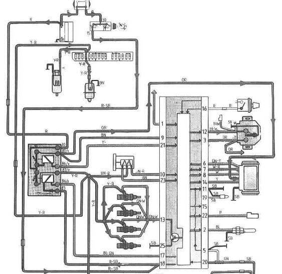 wiring 1983 volvo 240 wiring diagram hd quality