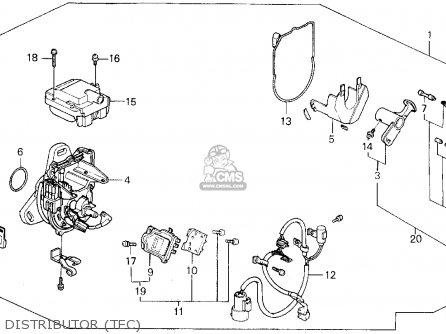 1993 Mazda B2600i Fuel Pump Wiring Diagram