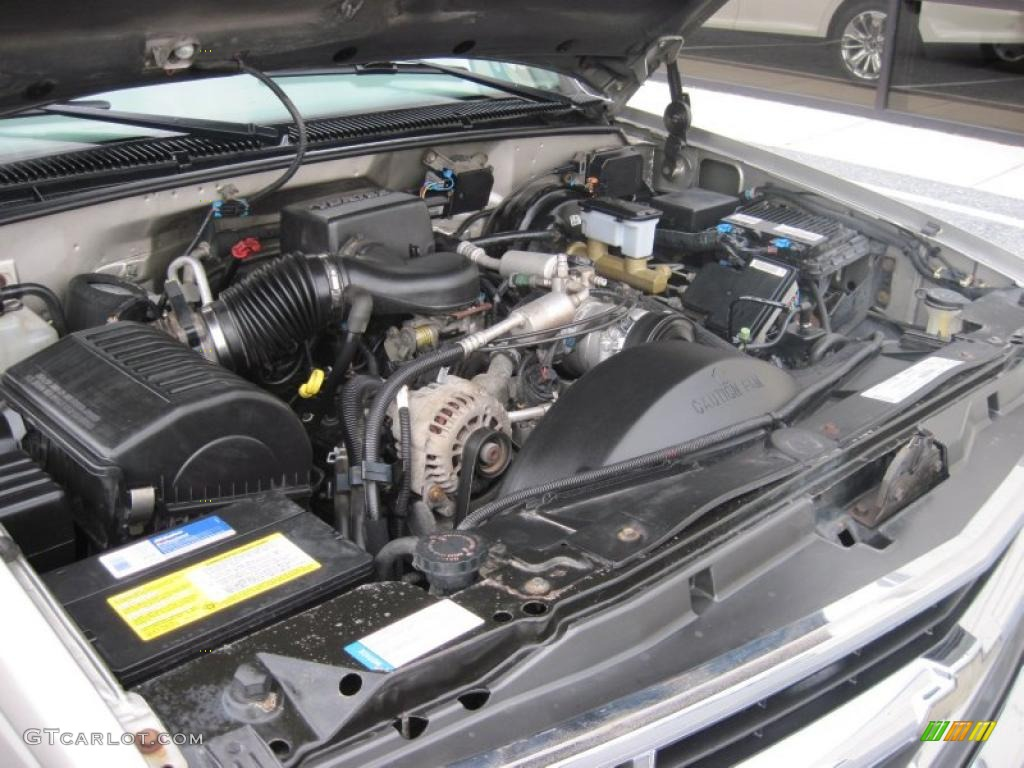 1999 Gmc 5 7 Engine Wiring | Wiring Schematic Diagram ...  Vortec Engine Wiring Harness on