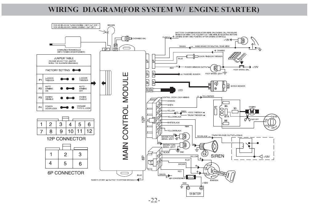 2001montana Wiring Diagram