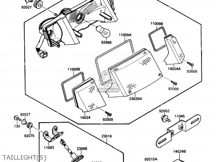 2002 Buick Rendezvous Brake Line Diagram