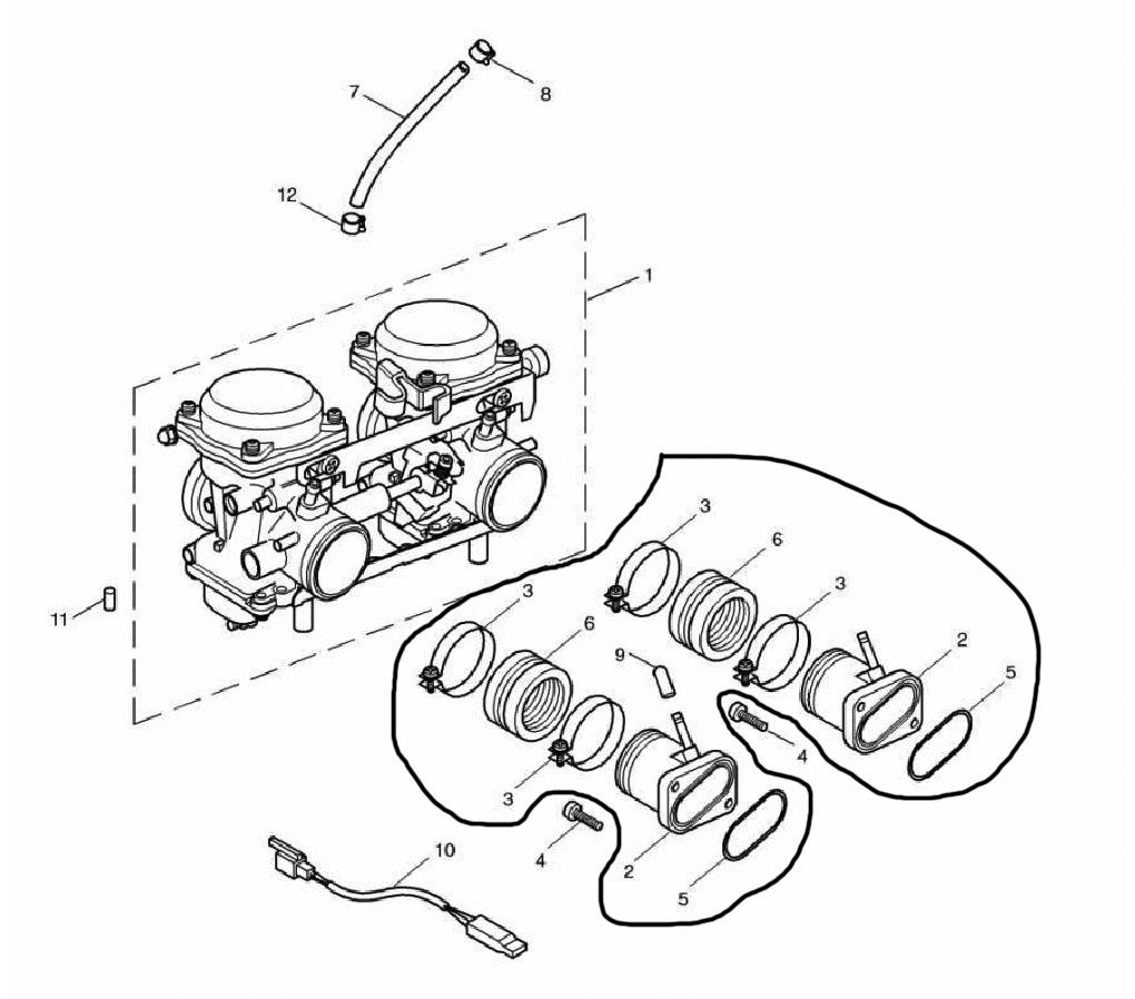 2004 Pontiac Vibe Alternator Wiring Diagram