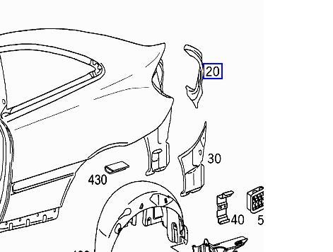 2006 Mercedes C230 Serpentine Belt Diagram